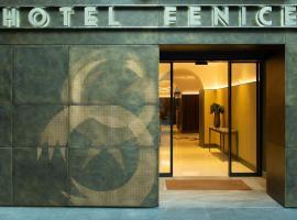Hotel Fenice, hotel in Milan