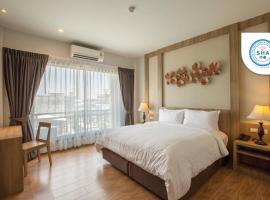Civilize Hotel, hotel in Udon Thani