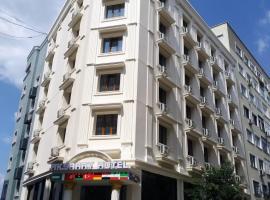 Hotel Aksaray, отель в Стамбуле