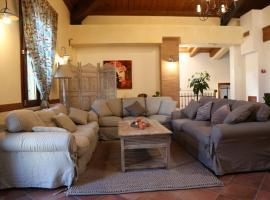La Puraza Comfort Rooms, casa per le vacanze a Rimini