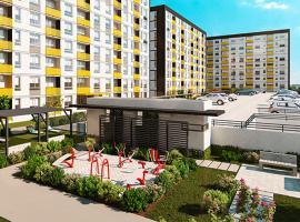 Departamento a 5 min mall mirador y a 10 min centro, apartment in Concepción