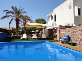 Villa Klara Eilat, guest house in Eilat