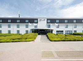 Hotel Ter Elst, hotel near Toy Museum Mechelen, Edegem