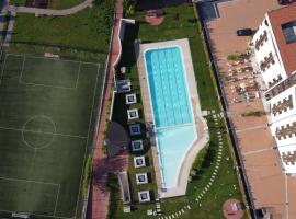 Hotel Gran San Vito GSV, hotel a Negrar