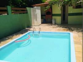 Casa em condominio no Pero - Cabo Frio, hotel with pools in Cabo Frio