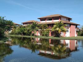 Apartamento Piscinas Naturais - Praia do Forte, accessible hotel in Praia do Forte