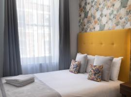 Paddington Park Hotel, hotel near Paddington Station, London
