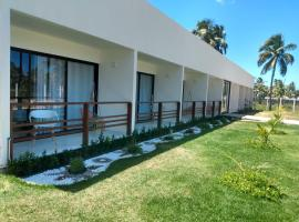 Mar Turquesa Eco Pousada, hotel in Maragogi