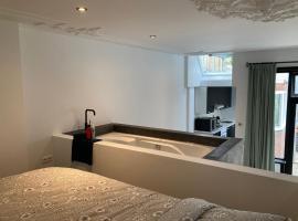 Romantic Hoorn, apartment in Hoorn