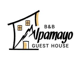 Alpamayo Guest House, guest house in Huaraz