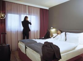 roomz Graz - Business Design Hotel, hotel en Graz