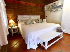 Iztak - Xamikal, hotel v mestu Zacatlán