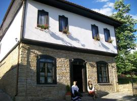Staroto Shkolo House - rooms for guests, хотел близо до Дряновски манастир, Боженци