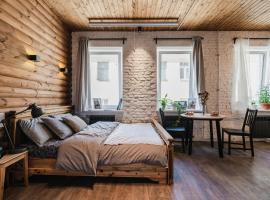May's Apartment, апартаменты/квартира в Санкт-Петербурге