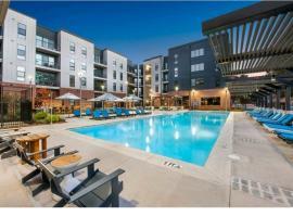 Luxury Living in Midtown Atlanta, apartment in Atlanta