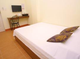 Robe's Pension House, hotel near Museo Sugbo, Cebu City