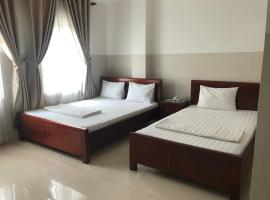 Milan Hotel, hotel near Vietnam Golf and Country Club, Linh Xuân Thôn