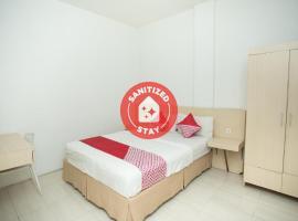 OYO 850 Lapan Lapan, hotel di Banjarmasin
