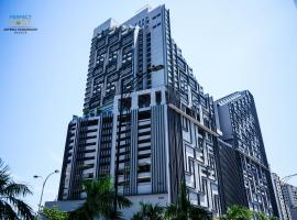 Imperio Residence Seafront by Perfect Host, apartment in Melaka