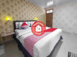 OYO 3196 Hotel Taman Cinta, hotel in Singkawang