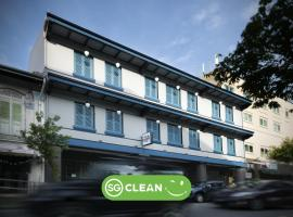 Hotel Classic by Venue (SG Clean), hotel in Singapore