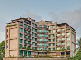 Goldfinch Hotel Mangalore, hotel in Mangalore