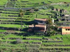 Casas Rurales Los Manantiales 3, hotel cerca de Parque Nacional de Garajonay, El Cercado