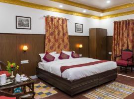 Hotel Harmony, hotel en Khajurāho