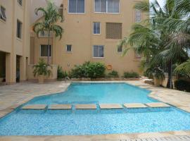 Sea La Vie, hotel en Mombasa
