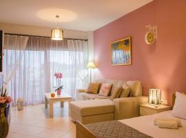 Fancy Apartment, appartamento a Chania