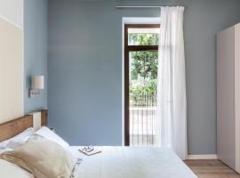 San Leonardo Suites, appartamento a Verona