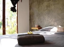 Uluwatu Boutique Accommodation, B&B in Uluwatu
