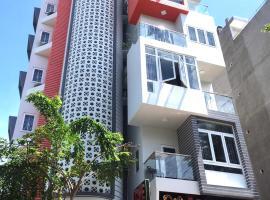 Love Hotel & Apartment, hotel in Vung Tau