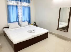Ray Valley Homestay, hotel in Gangtok