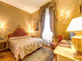DCBoutiqueHotel, hotel in zona Colosseo, Roma