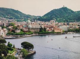 La Terrazza di Como, vacation rental in Como
