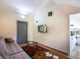Хостел Чердак, hostel in Makhachkala