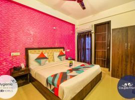 FabExpress T P Suite, hotel in New Delhi