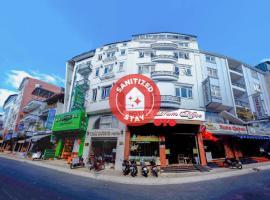 OYO 852 Nam Ngoc Hotel, khách sạn ở Đà Lạt