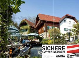 Stoffbauer, hotel en Graz