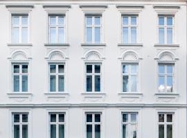 Eric Vökel Boutique Apartments - Copenhagen Suites, hotel in Copenhagen