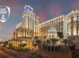 Kempinski Hotel Mall of the Emirates, hotel near Jumeirah Palm Tram Station, Dubai