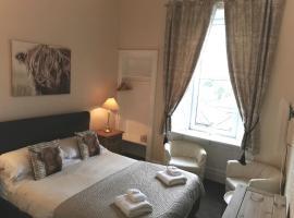 Brig O'Doon Guest House, B&B in Edinburgh