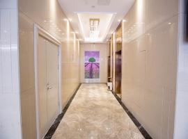 Lavande Hotel (Datong dongxin Plaza Branch), hotel in Datong