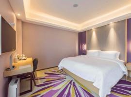 Lavande Hotel Wuxi Taihu Avenue, hotel in Wuxi