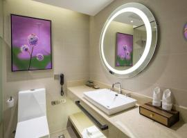 Lavande Hotel Changsha High-speed Railway Station Shuling, hotel near Changsha Huanghua International Airport - CSX, Changsha