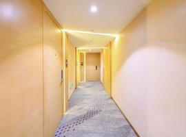 Lavande Hotel (Shenyang Olympic Center Wanda Branch), отель в Шэньяне