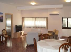 Luxury Apartment in Plaka - Acropolis (Lavender), hotel with parking in Athens