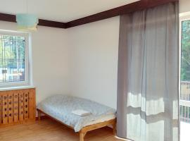 Оренда кімнат, hotel near John Paul II International Airport Kraków–Balice - KRK,