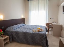 Auto Park Hotel con Ristorante interno e PARCHEGGIO INTERNO GRATUITO!!!, hôtel à Florence près de: Aéroport de Florence-Peretola - FLR